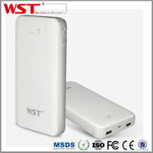 Dual Output 5 in 1 Wireless Hard Flash Drive Wireless Router Power Bank3G WIFI Power Bank Wireless Power Bank