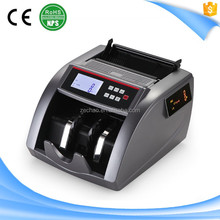 S20 ZC-797 Runtouch currency counter/detector/cash counting machine/banknote counting machine