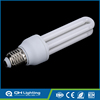 Pure Tri-color Tube 15W led energy saving light bulbs