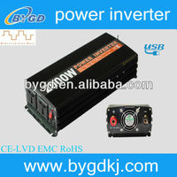 portable dc ac variable frequency drives/inverter