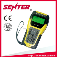 ST332B Handheld VDSL2 Tester with DMM test function and copper cable test function