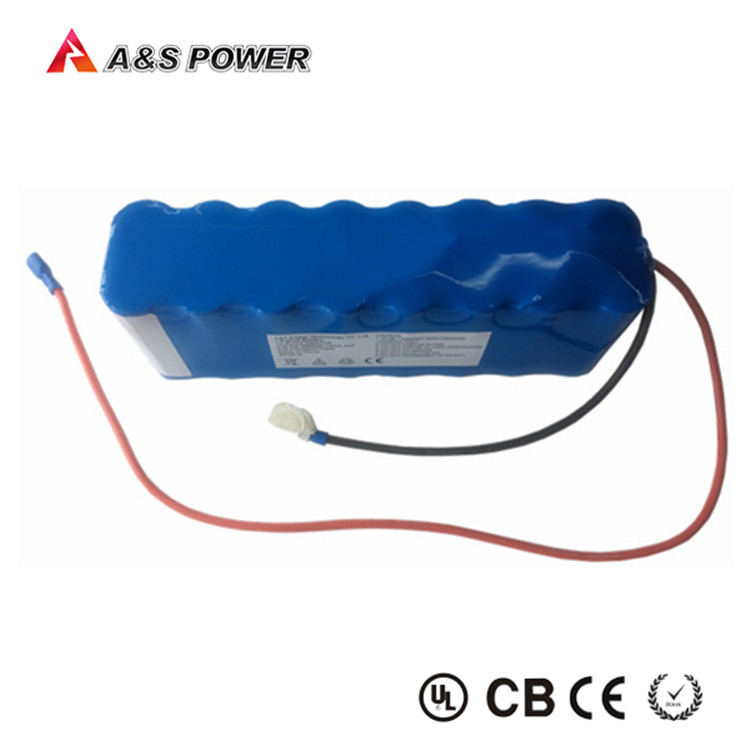 Rechargeable Lifepo4 12V 12Ah battery for solar street light