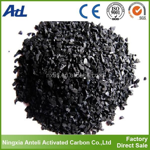 Coal-based Activated Carbon for Water Purification ATL-PJ 8*16
