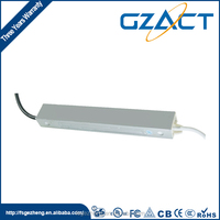 30w constant current waterproof led driver for ECO LIGHTING