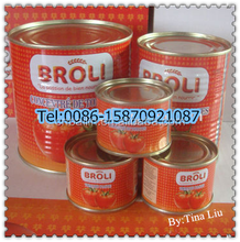 ketchup and mayonnaise,cold break tomato paste 28-30