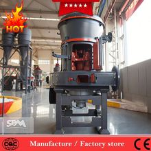 2018 TOP SALE slag cement grinding plant , raymond coal grinding mill