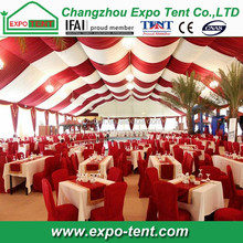 Wedding Hall Decorations Tent