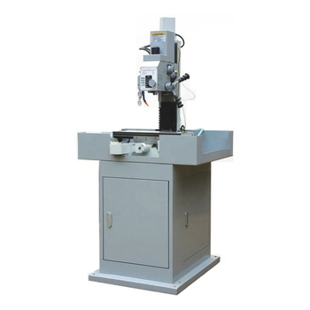 X20CNC Mini metal CNC vertical mini milling machine
