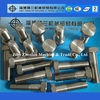 High quality and low price bolt manufacturer head markings