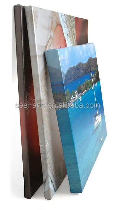 Hot Sale Photo Canvas Art Print dropshipping print canvas for Home Decoration