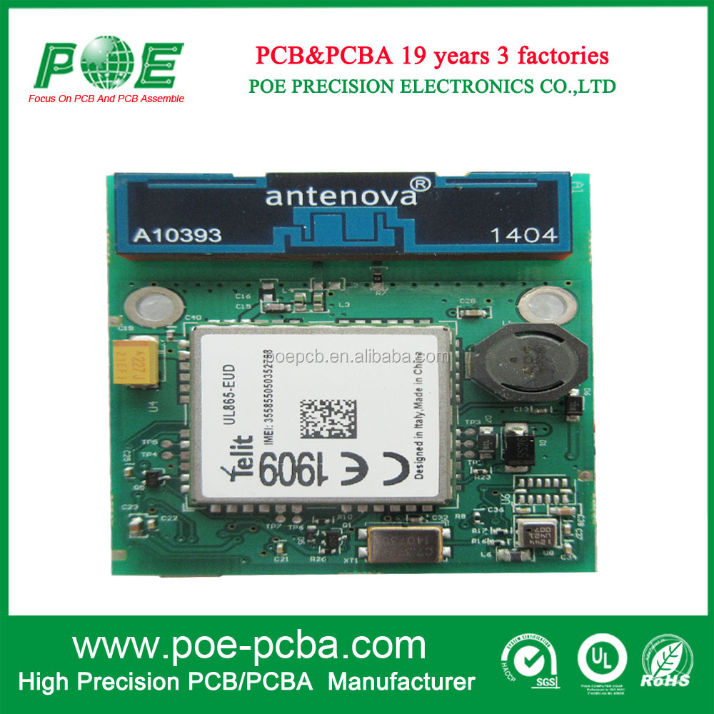 High quality electronic pcb&pcba assembly
