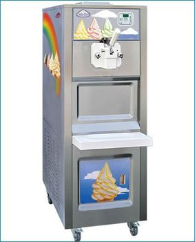 Ice Cream Machine Kottayam