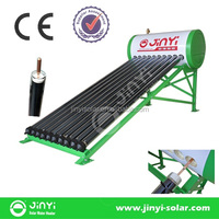 Heat Pipe Solar Hot Water Collector,Compact Evacuated Tube Solar Water Heater System,Vacuum Tube Pressurized Solar Air Heater