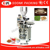 Alibaba Express Sunflower Seed Modified Atmosphere Packing Machine