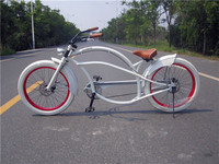 2014 new style high quality low price chopper bike bicycle for adult