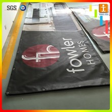 Custom wholesale printing quality happy birthday banner