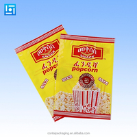 custom potatoes chips packing bags popcorn seeds packing bag laminated material dried food packing bags