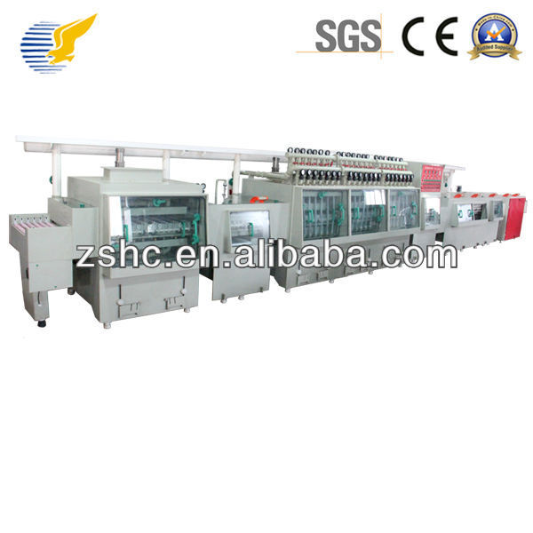 Circuit Board Making Machine (PCB)