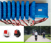 High rate 60v 16s1p li-ion battery pack powered electric unicycle/scooter/monocycle 60v 2200mah Electric Unicycle battery