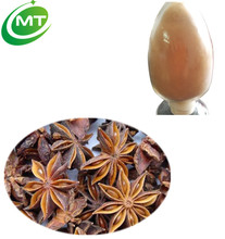 Pure herbal health food anti-bacterial seed star Anise Extract