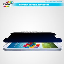 Fancy Provided for Samsung i9500 Galaxy S4 Screen Protector w/ Retail Packing