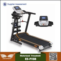 High quality automatic new concept treadmill