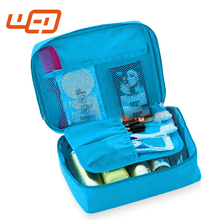 Hot Sale Cosmetic Make up surfboard golf grocery tote Travel Toiletry Bag