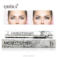 China alibaba Lashtoniic QBEKA eyelash growth serum magic eyelash growth products great sales 4.8ml