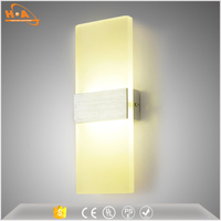 Wholesale Aluminum Modern Outdoor Wall Lighting