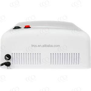 36Wattle uv light professional uv nail lamp for uv gel