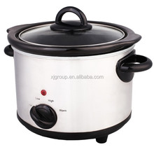 1.5L Electric slow cooker