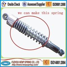 Lockable Gas Tapered Compression Springs