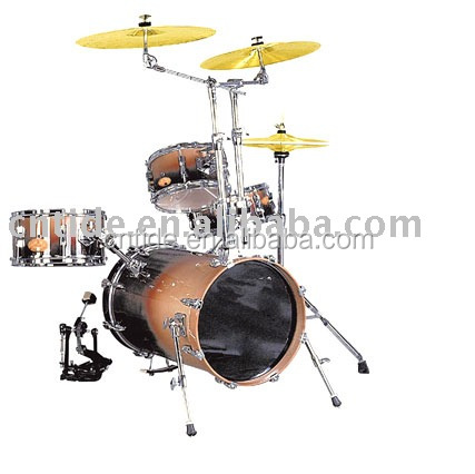 High grade professional paint maple 4-pc Drum Set TM1037