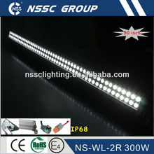 2013 NSSC NEW Item!!! off road light bar,used for 4x4 cars,SUV,ATV,4WD,Jeep, truck rigid quality chinese price CREE led light