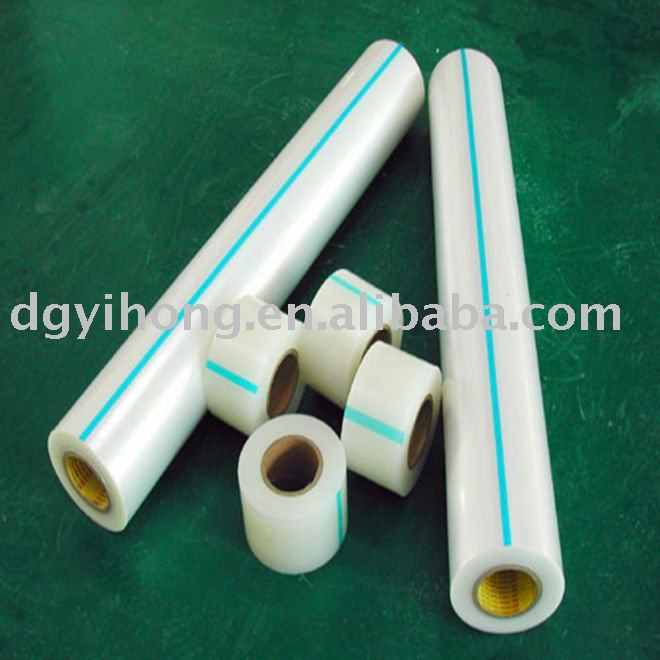 PE Protective Film for Plastic panel ACP sheet