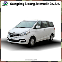 New Car/Disabled People Service Vehicle made in China/TBL5033XSC