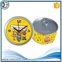 Small gifts ABS table alarm clocks birthday gift party return gifts for children