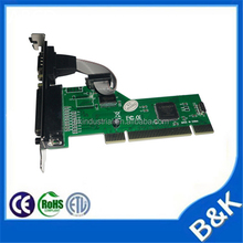 Irland pci-express serial card supplier