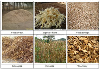 Hot sale Wood pellets 6mm-8mm for industrial fuel