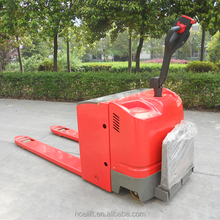 hot sale 1500kg 1.5 ton small Pallet Jack mini Electric Pallet Truck