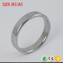 aluminium alloy cock ring, high quality 1 inch metal cock rings for boys