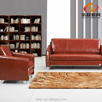 top quality Chesterfield Armchair modern designer pu sofa S809