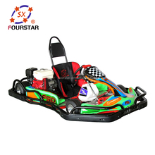 indoor racing go kart
