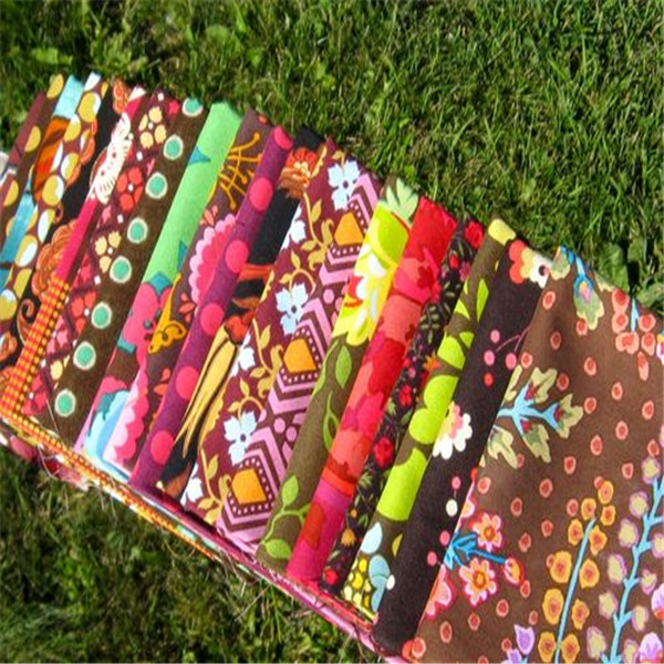 Hot selling 100% Cotton New Fashion Quilt Textile Craft China Sewing Material
