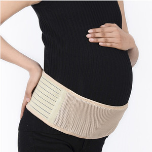 Hihg Quality Pregnancy Support Hot Sale Breathable Maternity Belt