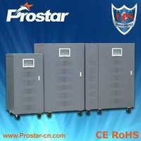 3/3 phase DSP UPS high quality 3 phase inverter circuit online ups 10kva/15kva