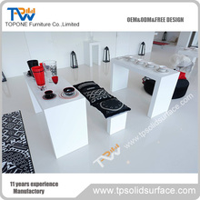 furniture for home dining table coffee shop