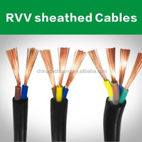 RVV Electrical Wire Cable House Wiring