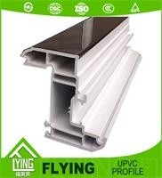 pvc window profile manufacturer upvc window and door profile supplier in china