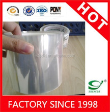Clear Polyester Release Film (manufacuter)---Adhesive Tape Protection
